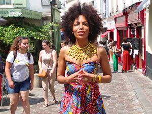 BE FAB - Natural Hair Academy et Limyé Bayo