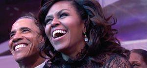 Love & Happiness : An Obama Celebration