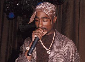 Soirée spéciale Tupac