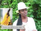 BE FAB - African Fashion Talent et Aïssa Maïga