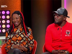 BET BUZZ - Keblack, Fatoumata Diawara & Regis Kole