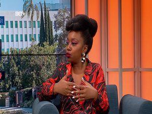 BET Talk - Fatou N'Diaye