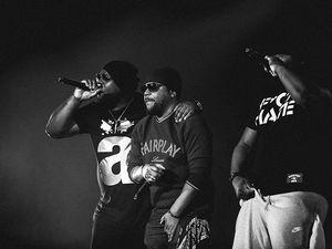 L'Âge d'Or du Rap Français - Arsenik