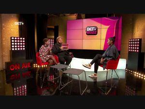 BET BUZZ - Drake, le MLK Day et interview d'Amandine Gay