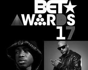 BET Awards 2017 - MHD et Booba nominés