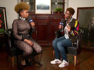 BET BUZZ - Yemi Alade et la Buzz List