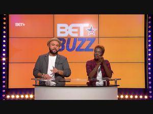 BET Buzz - M.I.A et le film Tour de France