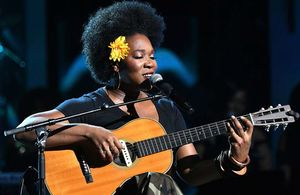 Being India Arie