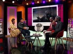 BET BUZZ - Youssoupha Diaby, Lenny mbunga & Delo
