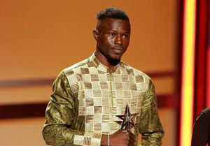 Mamoudou Gassama invité aux BET Awards