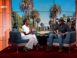 BET Talk - Alain Mabanckou