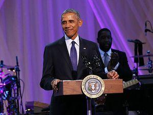 Soirée Spéciale Obama