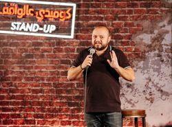 CHRISTIAN ZOGHBI - Comedian