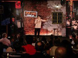 ZAYD LAHHAM - Comedian