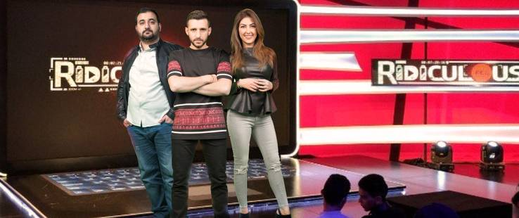RIDICULOUSNESS ARABIA S3