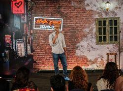 KHALID MOS - Comedian