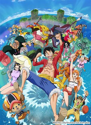 One Piece - Inédit VF
