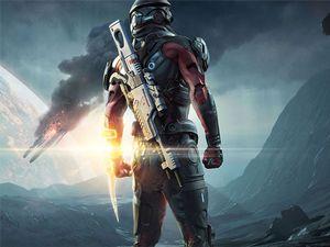 Agenda - Mass Effect Andromeda, Toukiden 2...