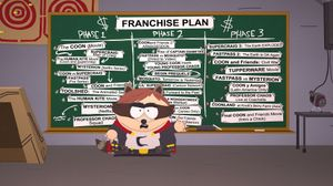 South Park : L'Annale du Destin - Galerie Photos