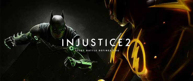 Reportage - Injustice 2