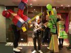 #TEAMG1 Hebdo - Fight Craft (3/4)