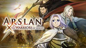 Arslan: The Warriors of Legend : nouveau trailer dévoilé au TGS !