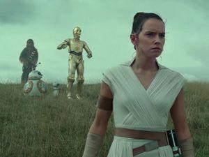 La Quotidienne - La Story : Star Wars Episode IX