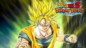 Dragon Ball Z Dokkan Battle débarque enfin sur nos smartphones !