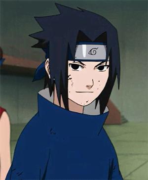 Naruto Shippuden - 100% Sasuke