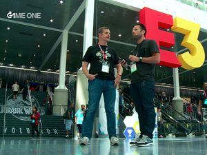 #TEAMG1 spécial E3 - Quotidienne du 15/06/2018
