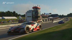 Gran Turismo Sport - Galerie Photos