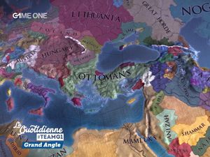 Grand Angle - Studio Paradox Interactive