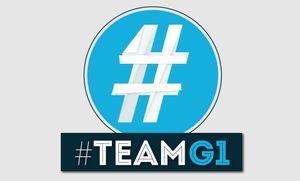 #TEAMG1 en direct de la régie sur Twitch !