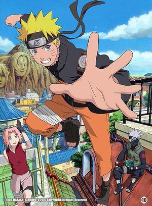 Naruto Shippuden - Les meilleurs combats