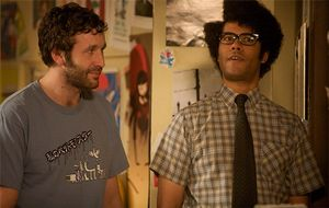 The IT Crowd - Saison 3