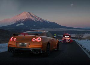 Agenda - Gran Turismo Sport & South Park : L'Annale du destin