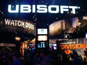 #E3G1 - E3 2018 : La conférence Ubisoft