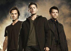 Série TV - Supernatural