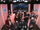 #TEAMG1 l'Hebdo - Défi Rock Band 4 (1/2)