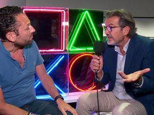E3 2018 - Interview Philippe Cardon Vice Président Europe du Sud Playstation