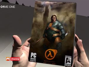 Funky Web - Half-Life a 20 ans