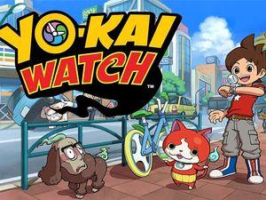 Dossier - Yo-kai Watch