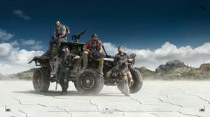 Ghost Recon Wildlands - Galerie Photos