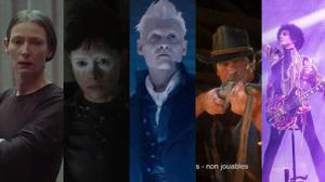 Game One Buzz : Les animaux fantastiques : Les crimes de Grindelwald et Red Dead Redemption 2