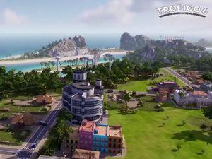 La Quotidienne - Test : Tropico 6