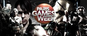Suivez la scène Game One de la Paris Games Week 2015 en live!