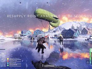 La Quotidienne - Test : Battlefield V Firestorm