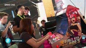 Reportage - La Gamers Assembly Édition 2017