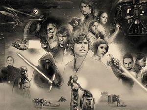 L'édition 2017 de la Star Wars Celebration