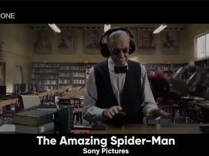 La Quotidienne - Les caméos de Stan Lee